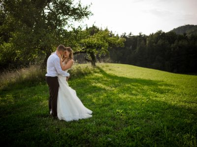 Poroka Celje - Urška and Jernej