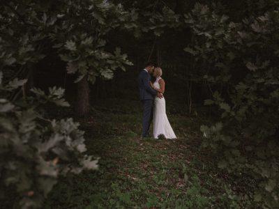 poročna fotografija, rimske terme, naravni park, sekvoje