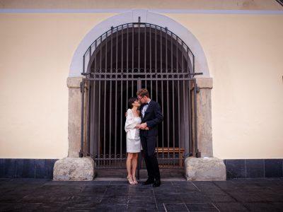 Poroka grad Laško ⎮ Anja + Zoran
