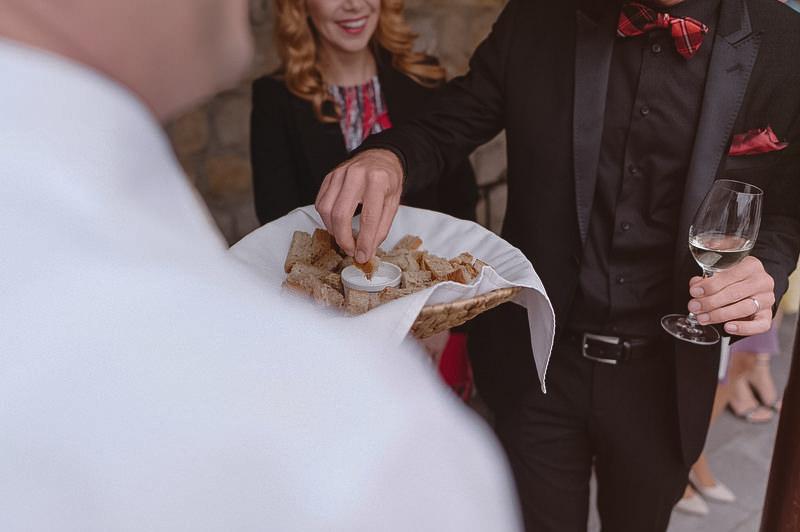 grad laško poroka